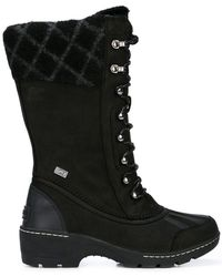 Sorel - Whistler Tall Boots - Lyst