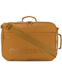 adidas - ロゴ バックパック - Lyst