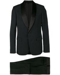 Prada - Wool And Cashmere Tuxedo - Lyst