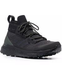 adidas Parley Terrex Free Hiker スニーカー - ブラック