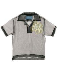 Viktor & Rolf - Not Just A Polo. Icon 1.2 Polo Shirt - Lyst