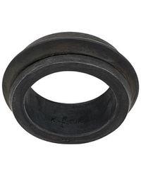 Parts Of 4 Rotator Ring - Zwart