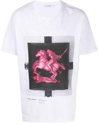 Craig Green - グラフィック Tシャツ - Lyst