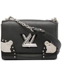 Louis Vuitton - Сумка На Плечо Twist Pre-owned - Lyst