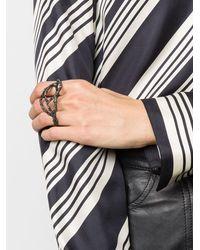 Voodoo Jewels - Irregular Handcuff - Lyst