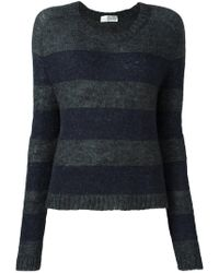 Faith Connexion - Striped Jumper - Lyst