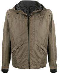 Hogan Легкая Куртка С Капюшоном - Многоцветный