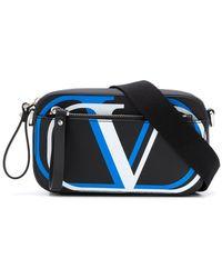 Valentino Garavani - Vロゴ ベルトバッグ - Lyst