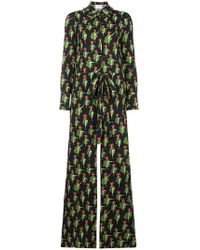 LaDoubleJ - Can Can Jumpsuit - Lyst