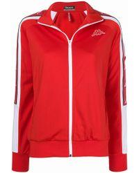 Kappa - Sports Jacket - Lyst