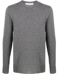 Department 5 ネップセーター - グレー