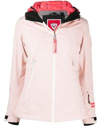 Rossignol Fonction Ride Free Jacket - Pink