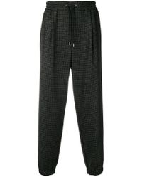 McQ - Tailored Track Trousers - Lyst