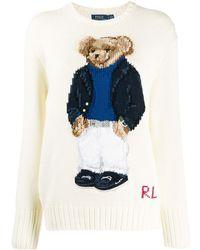 Polo Ralph Lauren - Polo Bear プルオーバー - Lyst