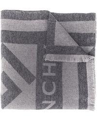Givenchy - ロゴ スカーフ - Lyst
