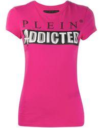Philipp Plein - Ss Original Tシャツ - Lyst