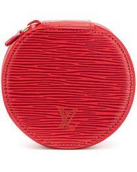 Louis Vuitton - エクリン ビジュー ジュエリーケース - Lyst
