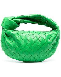 Bottega Veneta Borsa tote The Mini Jodie - Verde