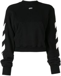 Diagonal Black Sweatshirt Black Print Diagonal Print Diagonal Sweatshirt Black Sweatshirt Print b76gYvfy