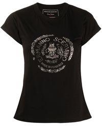 Ermanno Scervino - ロゴ Tシャツ - Lyst
