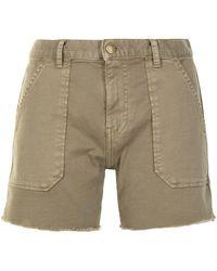 Ba&sh Shorts Cselby - Marrone