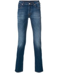 Zadig & Voltaire - David Stone Jeans - Lyst