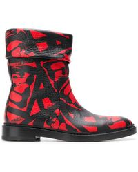 Paul Andrew - Rian Boots - Lyst