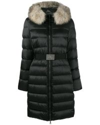 Moncler - 'tinuviel' Coat - Lyst