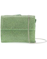 Marco De Vincenzo Embellished Coin Purse - Green