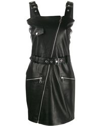 Manokhi Alice ドレス - ブラック