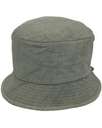 Craig Green Lace-up Bucket Hat - Green