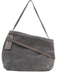 Marsèll - Classic Shoulder Bag - Lyst