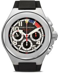 Girard-Perregaux Bmw Obstacle 46mm - Black