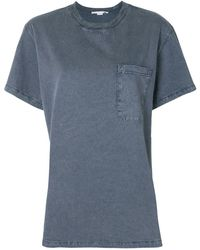 Stella McCartney - ポケット Tシャツ - Lyst