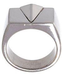 Northskull - 'the Signet' Ring - Lyst