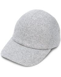 Eleventy - Classic Fit Cap - Lyst