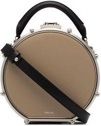 Amiri Drum ショルダーバッグ - ブラック