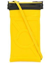 Moncler Сумка X Craig Green - Желтый