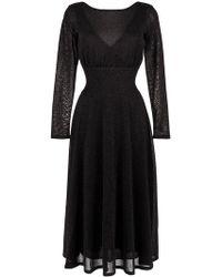 Cecilia Prado - Safira Tricot Long Dress - Lyst