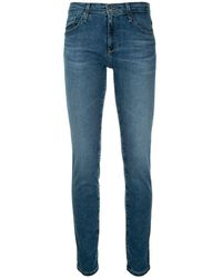 AG Jeans The Prima ジーンズ - ブルー
