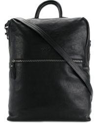 Marsèll - Rectangular Backpack - Lyst