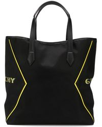 Givenchy Bolso Bond - Negro