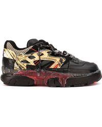 Maison Margiela - 'Fusion' Sneakers - Lyst