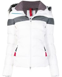 Rossignol - Hiver Down Jacket - Lyst