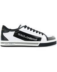 Dolce & Gabbana - ローマ スニーカー - Lyst