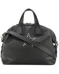 Givenchy - Medium Nightingale Star Tote - Lyst