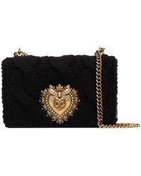 Dolce & Gabbana - Devotion ショルダーバッグ - Lyst