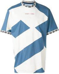 Damir Doma - X Lotto Teijo T-shirt - Lyst