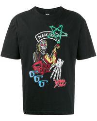 KTZ - Devil 666 Tシャツ - Lyst