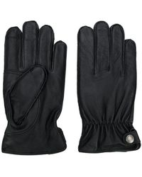 Polo Ralph Lauren - Leather Gloves With Touch - Lyst
